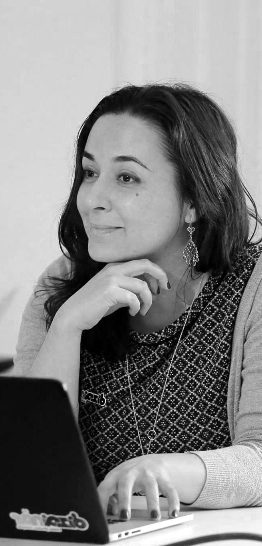 Gabriela Tîrlie