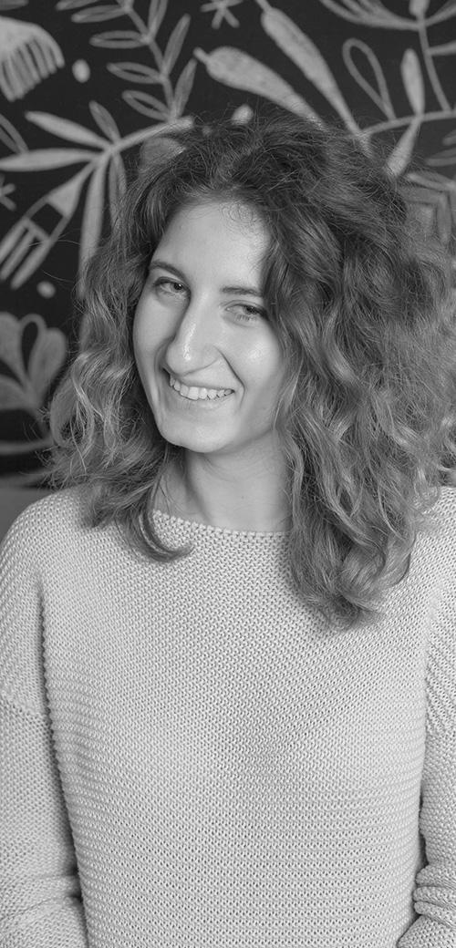 Magda Traciu