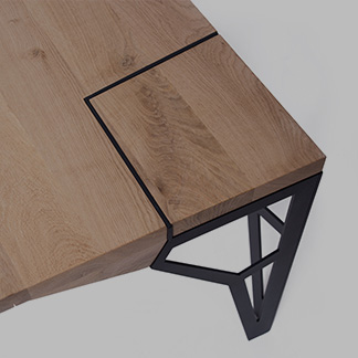 LOW-POLY TABLE 2017