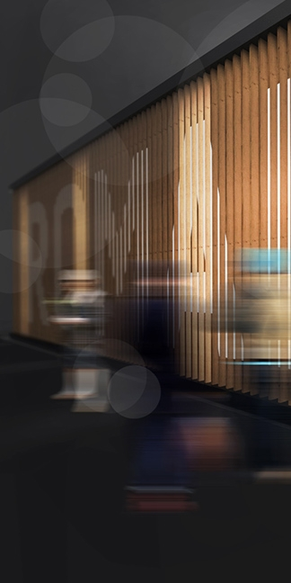 Design Concept for the Romanian Furniture Manufacturers International Exhibition Booth