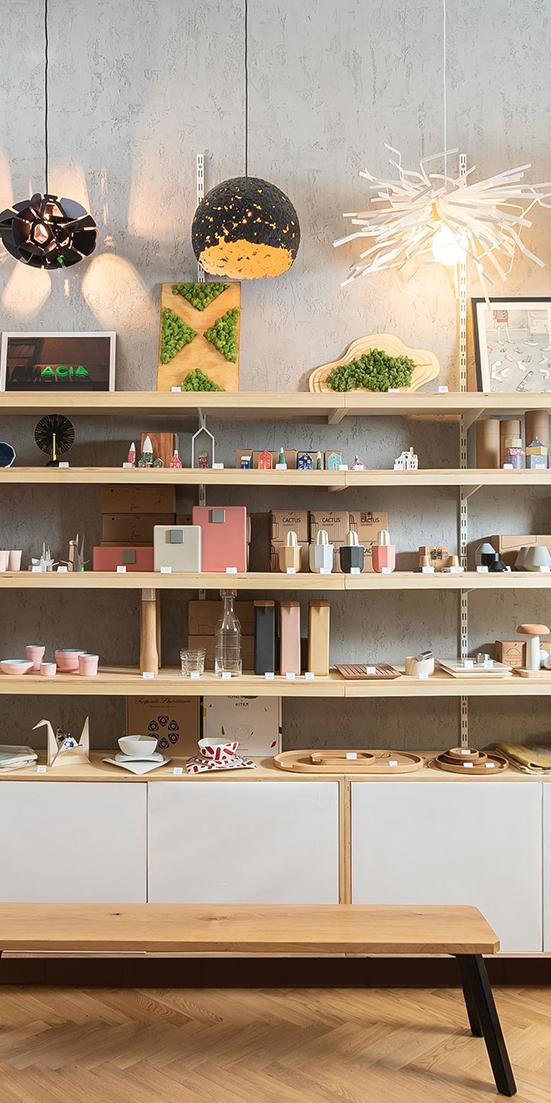 Dizainăr Concept Store – 2017